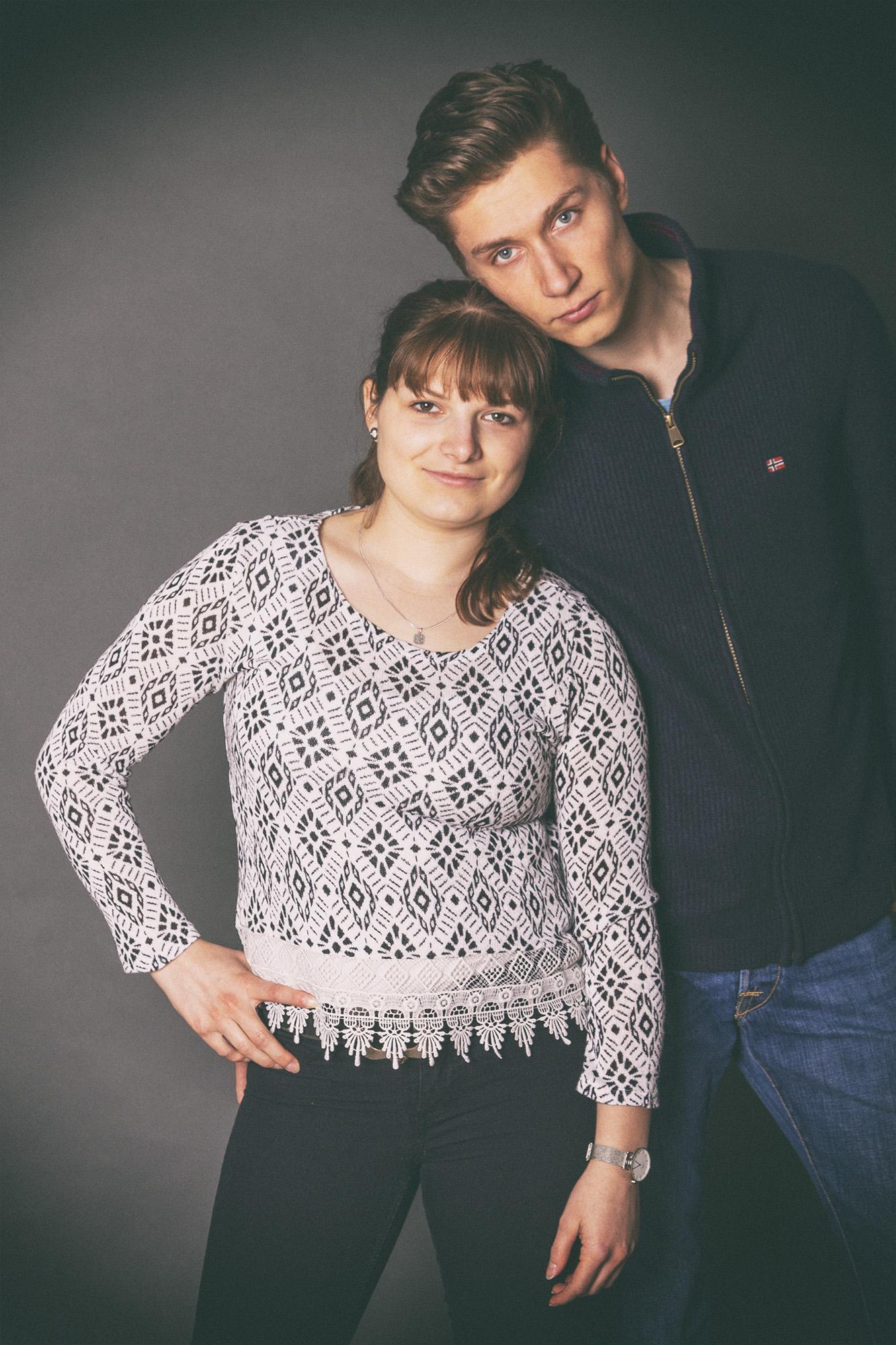 Lysanne + Ike